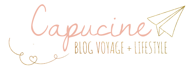 Capucineee – Blog lifestyle & voyage – Cannes – Côte d'Azur – 100% girly !